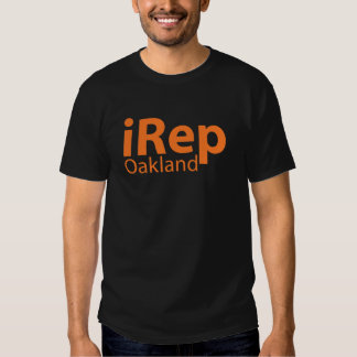 iRep Oakland Tee Shirt