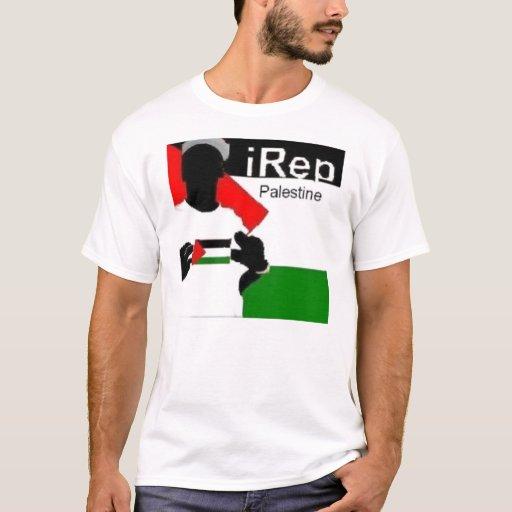iRep Palestine T-Shirt