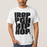 iREP PGH HIP HOP Remera