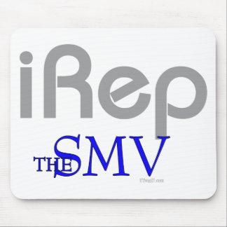 iRep-SMV San Mateo VIllage CA Mouse Pad