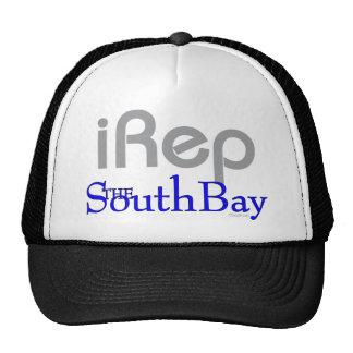 iRep-SouthBay California T-shirt Trucker Hat