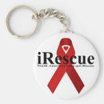 iRescue Key Chain