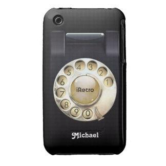 iRetro Rotary Old-school 3G iPhone Case