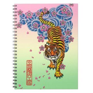Irezumitora Notebooks