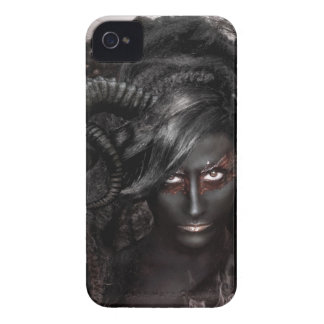 Iria (Anger) The 7 Deadly Sins iPhone 4 Case