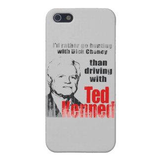 Iría bastante a cazar con Dick Cheney. Faded.png iPhone 5 Protectores