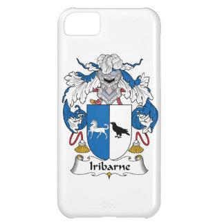 Iribarne Family Crest iPhone 5C Case