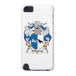Iribarne Family Crest iPod Touch 5G Cases