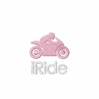 iRide del cm rosa blanco
