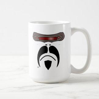 iRide M-Men Visor Sunglasses Coffee Mug