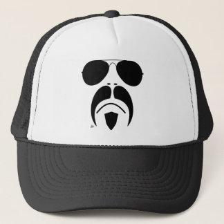 iRide Moustache Aviator Sunglasses Trucker Hat