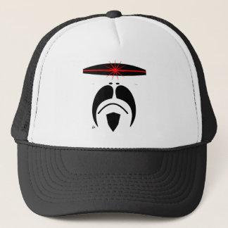 iRide Moustache Cylon Visor Cap