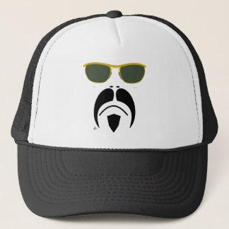 iRide Moustache Easy Rider II Sunglasses Cap