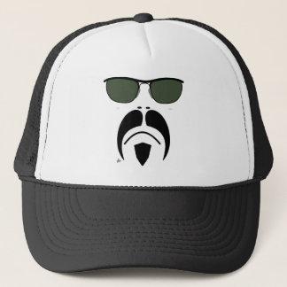 iRide Moustache Easy Rider Sunglasses Cap