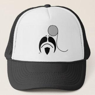 iRide Moustache Monocle Cap