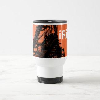 iRide Travel Mug