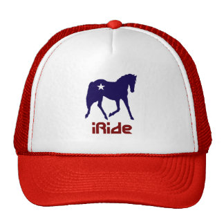 iRide Trucker Hat