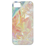 Iridescent Cellophane Radiance iPhone case iPhone 5 Covers