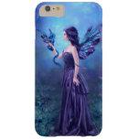 Iridescent Fairy & Dragon Art iPhone 6 Plus Case