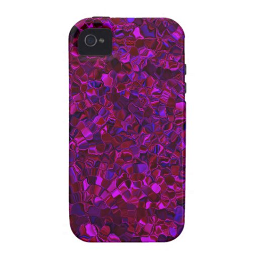 Iridescent iPhone 4/4S Covers