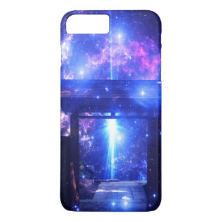 Iridescent Pathway to Anywhere iPhone 8 Plus/7 Plus Case