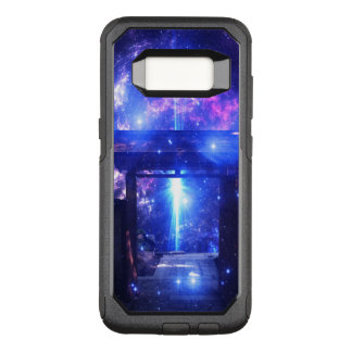 Iridescent Pathway to Anywhere OtterBox Commuter Samsung Galaxy S8 Case