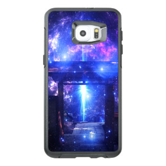 Iridescent Pathway to Anywhere OtterBox Samsung Galaxy S6 Edge Plus Case