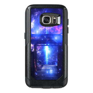 Iridescent Pathway to Anywhere OtterBox Samsung Galaxy S7 Case