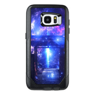 Iridescent Pathway to Anywhere OtterBox Samsung Galaxy S7 Edge Case