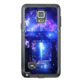 Iridescent Pathway to Anywhere OtterBox Samsung Note 4 Case