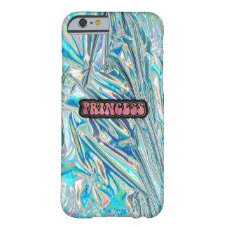 Iridescent Princess iPhone 6/6s Case
