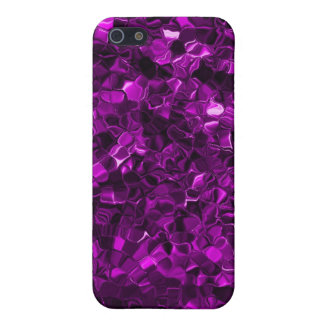 Iridescent Purple Case For iPhone SE/5/5s