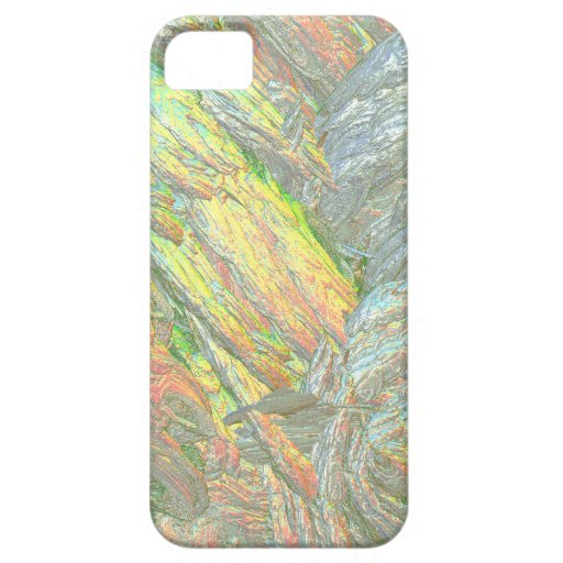 Iridescent Shell colours iPhone 5 Cases