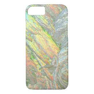 Iridescent Shell colours iPhone 7 Case