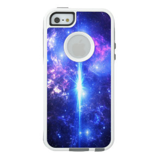 Iridescent Skies OtterBox iPhone 5/5s/SE Case