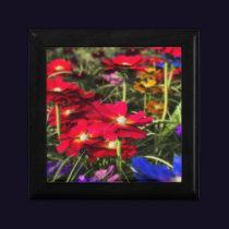 Iridescent Spring Gift Box