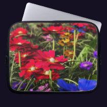 Iridescent Spring Laptop Sleeve