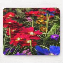 Iridescent Spring Mousepad