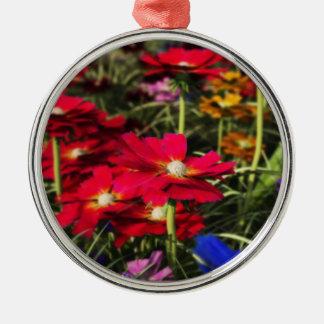 Iridescent Spring Ornament