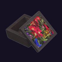 Iridescent Spring Premium Gift Box