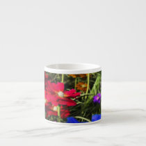 Iridescent Spring Specialty Mug