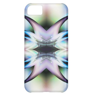 Iridescent Starfish Fractal Design Skins iPhone 5C Cover