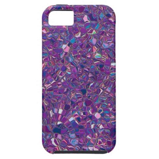 Iridiscente iPhone 5 Case-Mate Carcasa