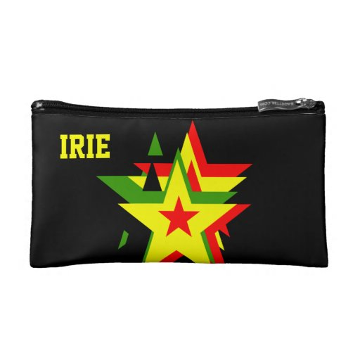 Irie bagettes bags makeup bag