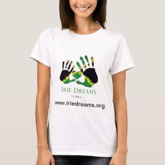 Irie Dreams Women's Tee, Med T-Shirt