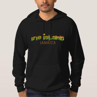 Irie Island Jamaica Hoodies