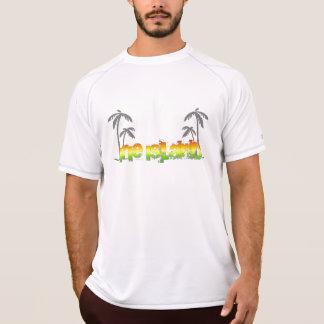 Irie Island T shirt