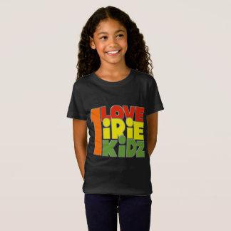 IRIE KIDZ® One Love Girls T-shirt