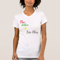 Irie Ladies Short Sleeve T-Shirt