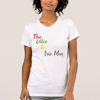 Irie Ladies Short Sleeve T-Shirt